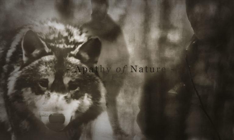apathy of nature - strøm