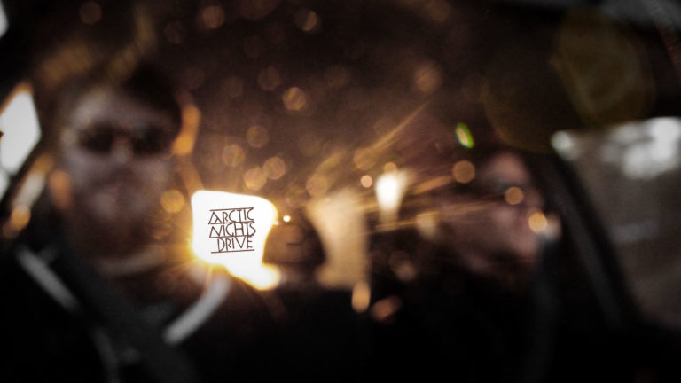 Ström - Arctic Nights Drive